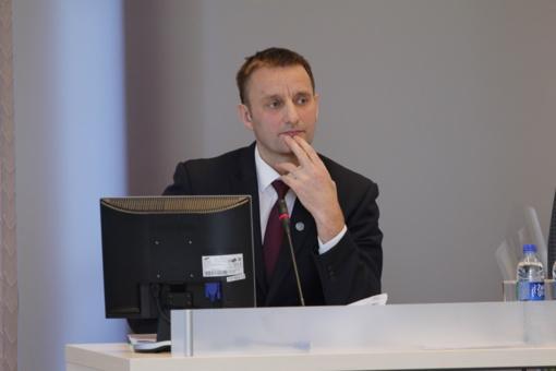 Po S. Lesnicko triumfo teisme advokatas atsiprašė mero