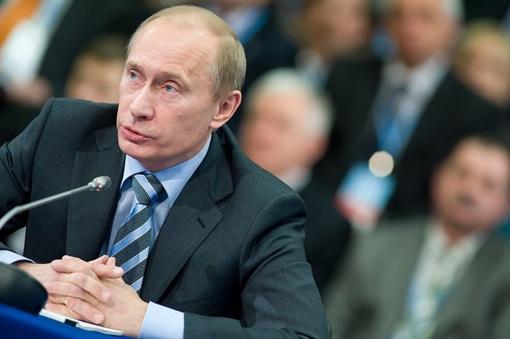 V. Putinas: Rusija ir Turkija susitarė dėl beveik visų prekybos apribojimų panaikinimo
