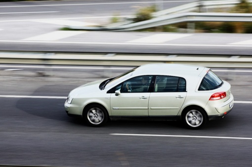 Kontrabandininką baltarusį išdavė automobilių ardymo žymės