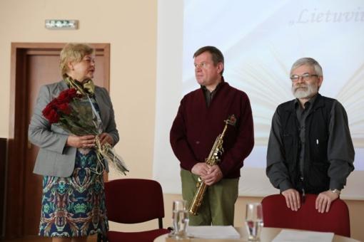 Kauno rajone prasidėjo Spaudos atgavimo, kalbos ir knygos dienai skirti renginiai