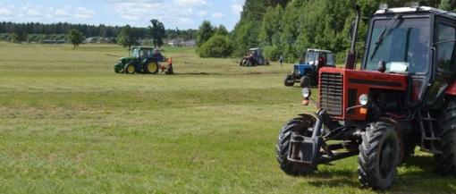 Pasikeitė leidimų įsigyti gazolių, skirtų naudoti žemės ūkyje, išdavimo tvarka