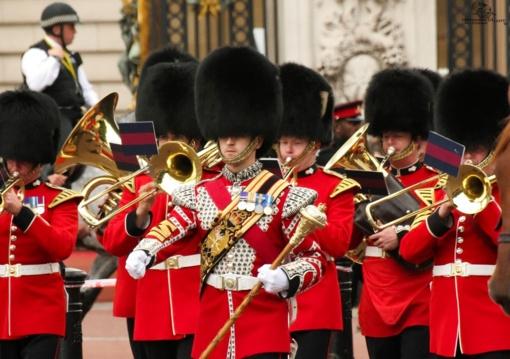 Didžiosios Britanijos princas Filipas atsisako karališkųjų įsipareigojimų.