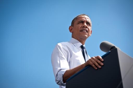 JAV Atstovų rūmai balsuos dėl B. Obamos sveikatos apsaugos įstatymo panaikinimo