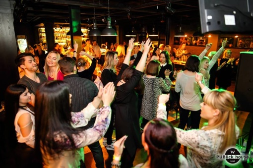 Gegužę Šiauliuose nuobodu nebus: skambės gyva muzika, didžėjai užkurs vakarėlius