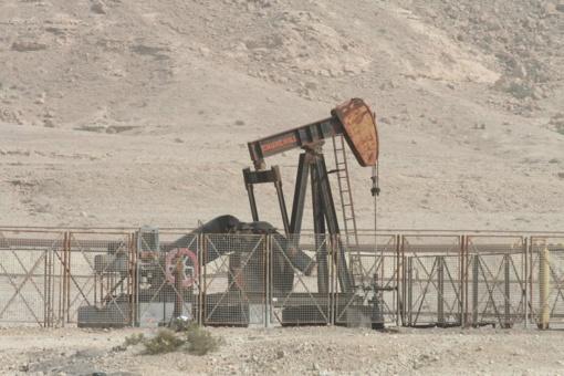 Naftos kainos smuko iki žemiausio lygio per penkis mėnesius
