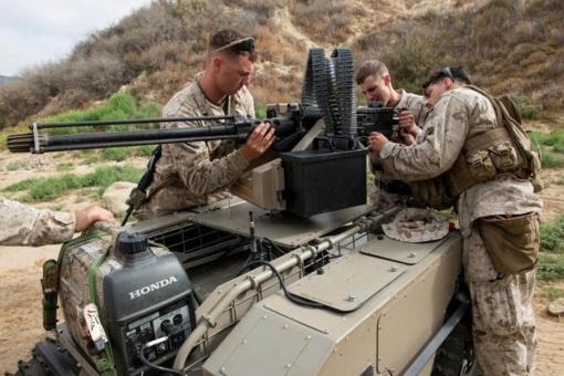 JAV kariškiai pripažino atakavę mečetę Sirijoje