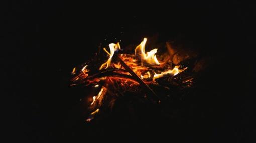 Žuvusiųjų gaisruose per 4 mėnesius skaičius mažiausias per 14 metų