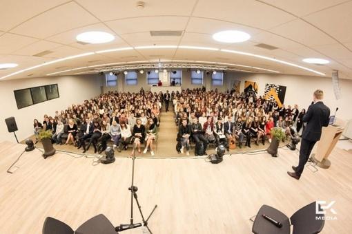 Lietuvos moksleivių sąjungos pavasario forumas -  XXIV asamblėja
