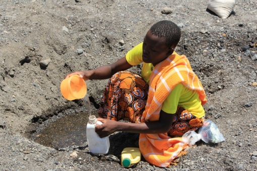 JT: pasaulinė maisto krizė prisideda prie augančios migracijos