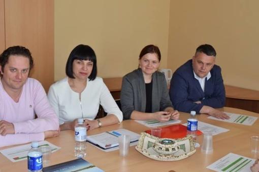 Klaipėdos rajono savivaldybėje aptarti jaunimo politikos klausimai