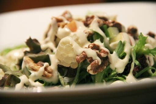 Metas į savo virtuvę grąžinti subalansuotą, lengvą ir sveiką maistą