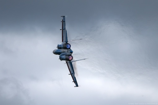 Rusijos lėktuvas pažeidė Estijos oro erdvę prie Vaindlo salos