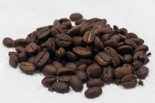 Panevėžyje pavogė kavos pupelių už 145,46 eurus
