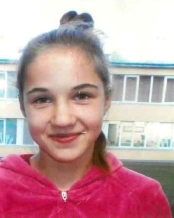 Ieškoma Naujojoje Akmenėje iš namų išėjusi ir dingusi šešiolikmetė