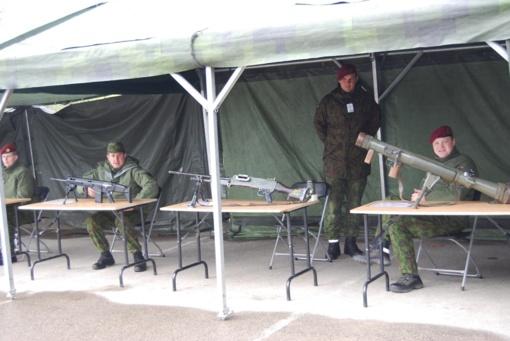 Lietuvoje vykusios dalinės mobilizacijos pratybos rodo, kad mobilizacinė sistema veikia