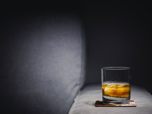 Dėl apsinuodijimo alkoholiu gydoma nepilnametė