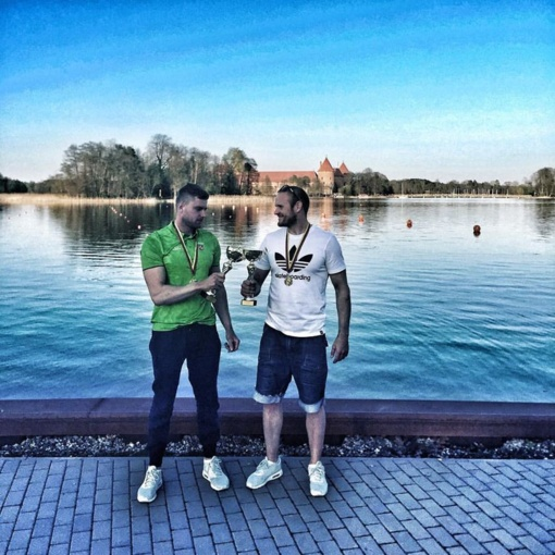 Lietuvos taurės varžybas pergalėmis pradėjo favoritai
