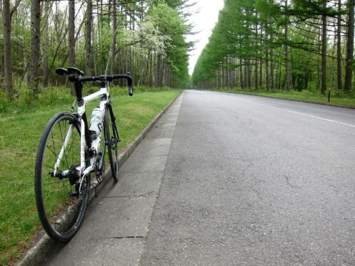 Rokiškyje vengdama susidūrimo su dviračiu, vairuotoja išvertė namo priestatą
