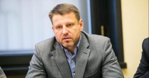 Anuliuoti Kauno socialdemokratų pirmininko rinkimų rezultatai