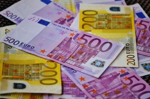 Vilniuje iš namų pavogta 11 000 eurų