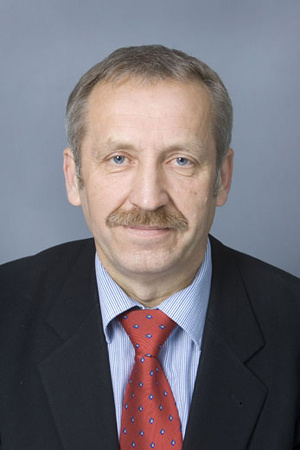 Naujasis Seimo narys A. Baura papildys Seimo LVŽS frakciją