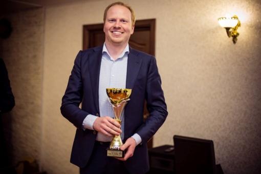 """Su keturiais ratais varomu """"VW Passat 4Motion"""" - į Lietuvos čempionatą"""