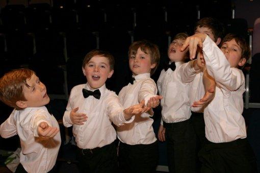 Pasvalyje skambės Jungtinis Šiaurės Lietuvos ir berniukų chorų festivalis