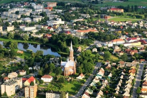 Priimamos paraiškos pagal Šilalės rajono savivaldybės verslo plėtros programą