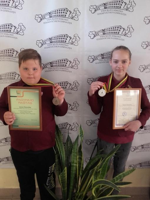 Iš Jaunųjų rašytojų festivalio – su diplomais ir dovanomis