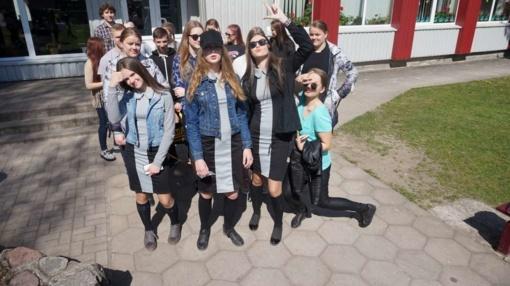 """""""Didžioji T"""" dalyvavo jaunimo teatrų festivalyje """"Jaunųjų vaidykla"""""""