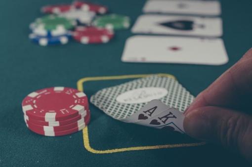 Stiprinama azartinių lošimų valstybinė kontrolė