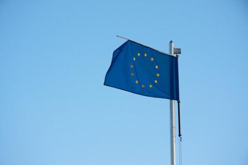 Skuode paminėta Europos diena