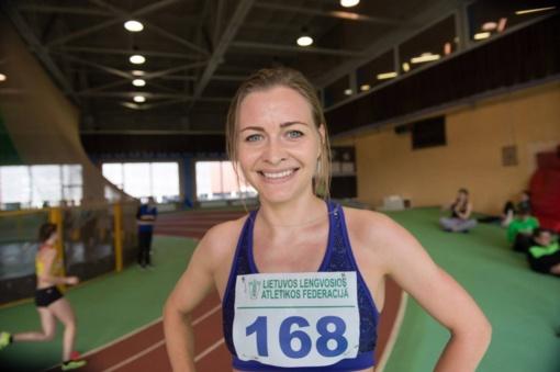 Kiek tūkstančių kilometrų per metus nubėga profesionalūs bėgikai?