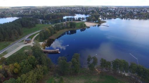 Kurortinio sezono atidarymas prie Zaraso ežero: kviečiame pramogauti kartu!