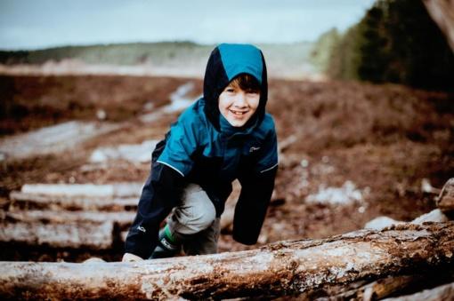 Laimingas vaikas – laiminga bendruomenė