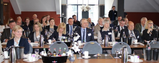 Vokietijos verslininkai domisi investavimo galimybėmis Telšiuose