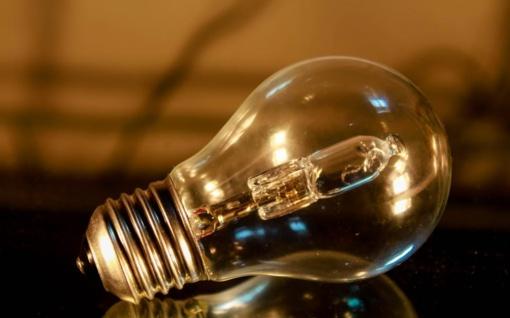 Elektros vis dar neturi 2 tūkst. ESO klientų
