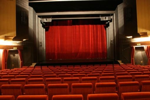 Seimas apribojo teatrų ar koncertinių įstaigų vadovų kadencijas