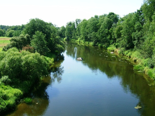 Pristatytos Jūros upės krantinės (Meilės alėjos) projektiniai sprendimai