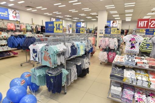 Į Lietuvos rinką žengs naujas mažmeninės prekybos tinklas