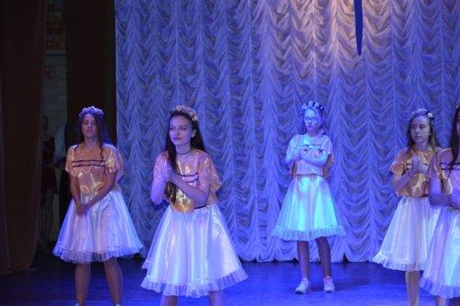 Nemenčinėje surengta šokių fiesta