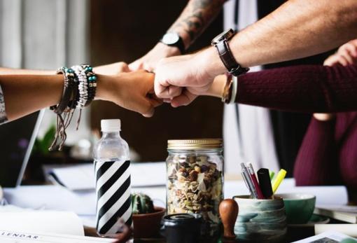 Tyrimas: norintys kurti verslą vyrai labiau nei moterys bijo susimauti