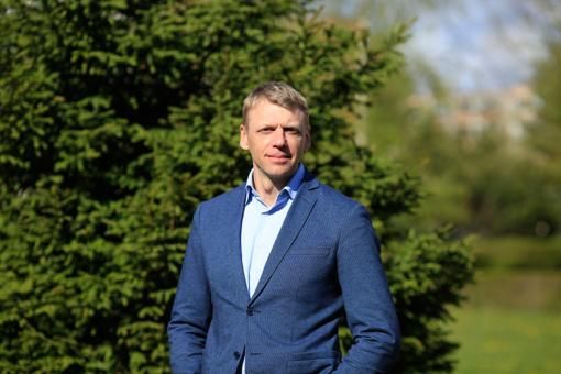 Naujasis Lietuvos motociklų sporto federacijos vadovas permainas žada ir Šiauliams