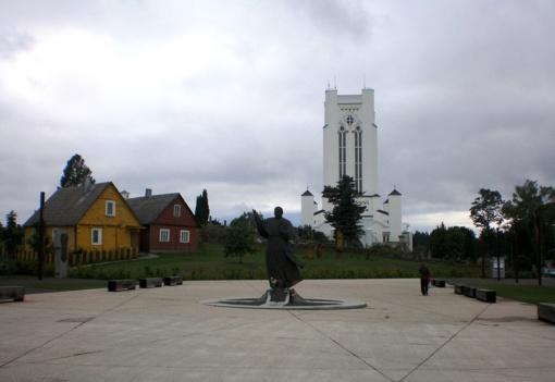 Patvirtinta Raseinių rajono savivaldybės vizija ir prioritetai