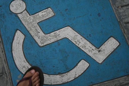 Dirbančių neįgaliųjų asociacija siekia Socialinių įstatymo projekto teisinio vertinimo