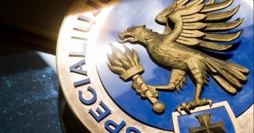 Lietuvos ir Latvijos pareigūnai tiria tarptautinio kyšininkavimo bylą