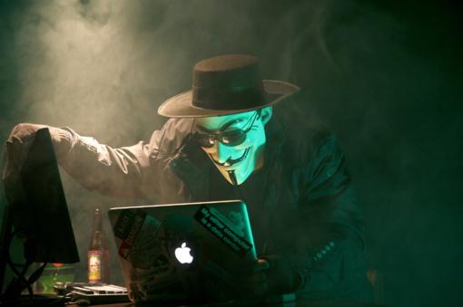 Internetiniai sukčiai iššlavė marijampoliečio sąskaitą banke