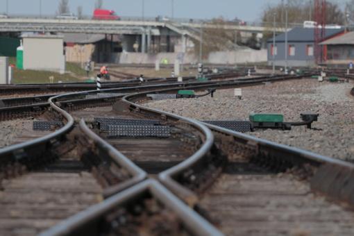 Lietuvos ir Latvijos geležinkelių vadovai aptarė naujų keleivinių traukinių maršrutų galimybes