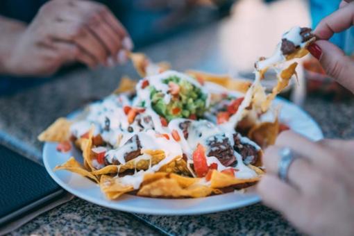 Adventas - kaip blogus mitybos įpročius pakeisti gerais?