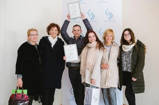 Įgyvendinti kūrybines idėjas pakviesti Lietuvos jaunieji profesionalai